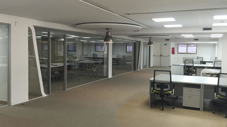 oficina aegon banco santander 1