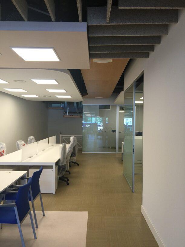 oficinas aegon 5