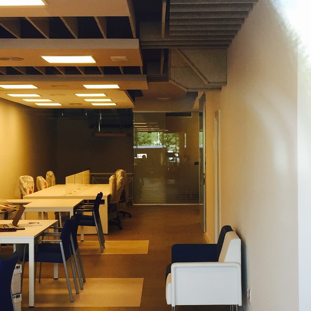 oficinas aegon 6