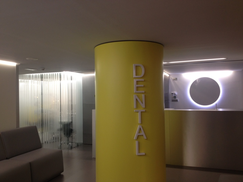 Clinica Dental QMS Barcelona 06