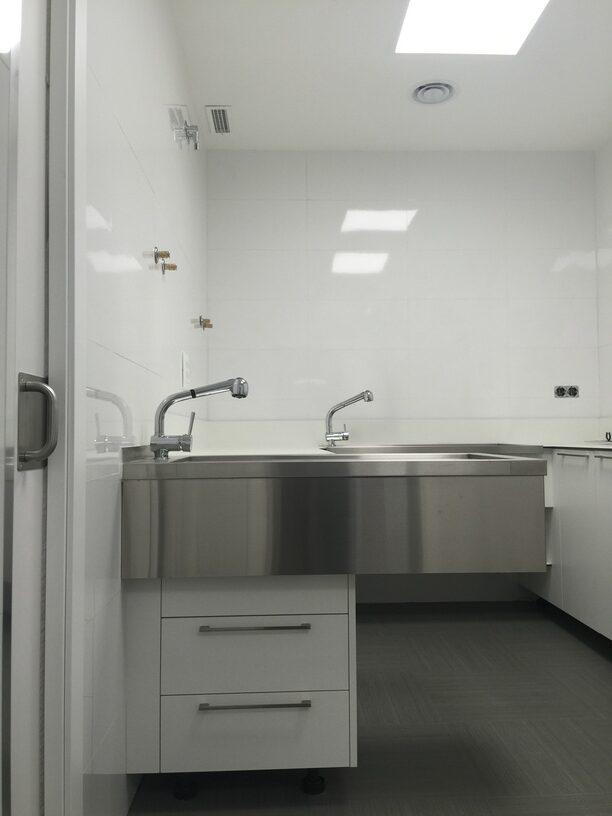 La clinica veterinaria Madrid i7