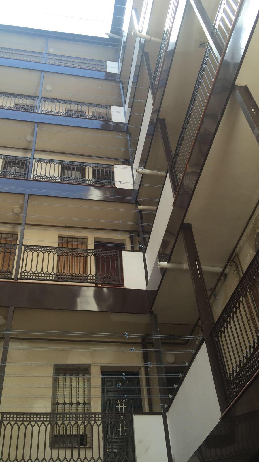 Rehabilitcion Edificio Conde Peñalver Madrid 01