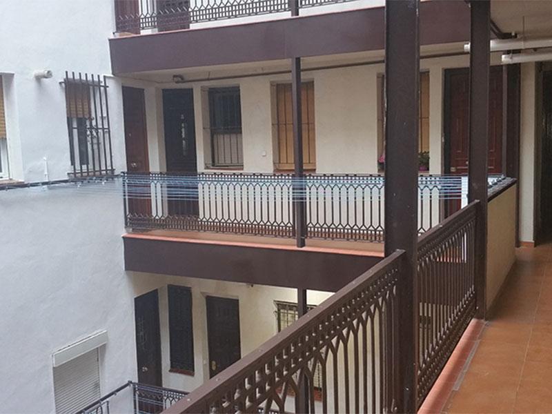 Rehabilitcion Edificio Conde Peñalver Madrid 02