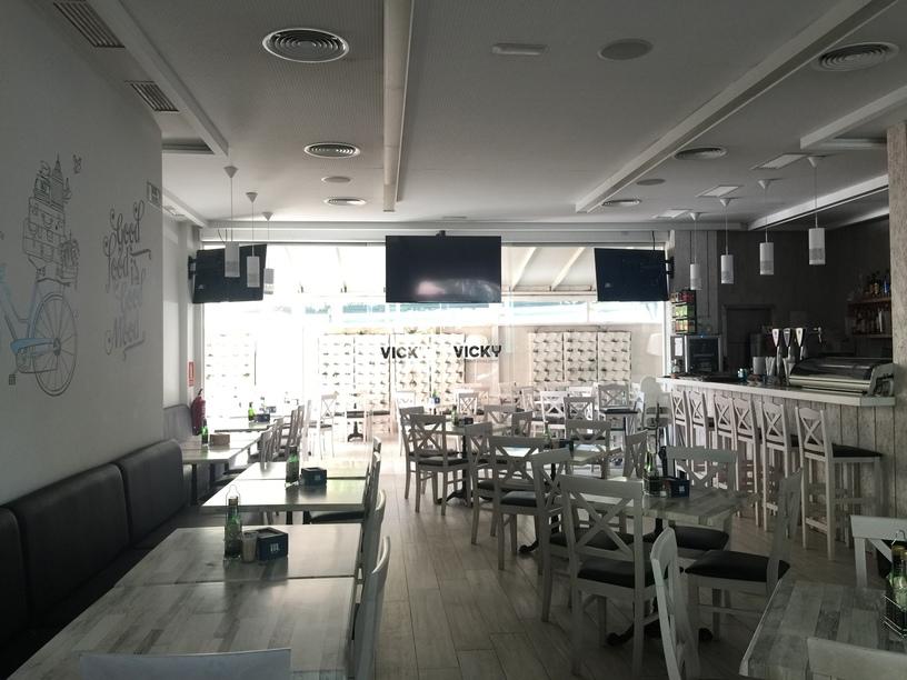Restauracion Restaurante Vicky 01