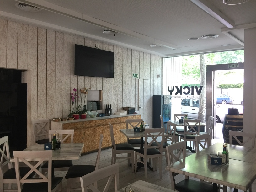 Restauracion Restaurante Vicky 03