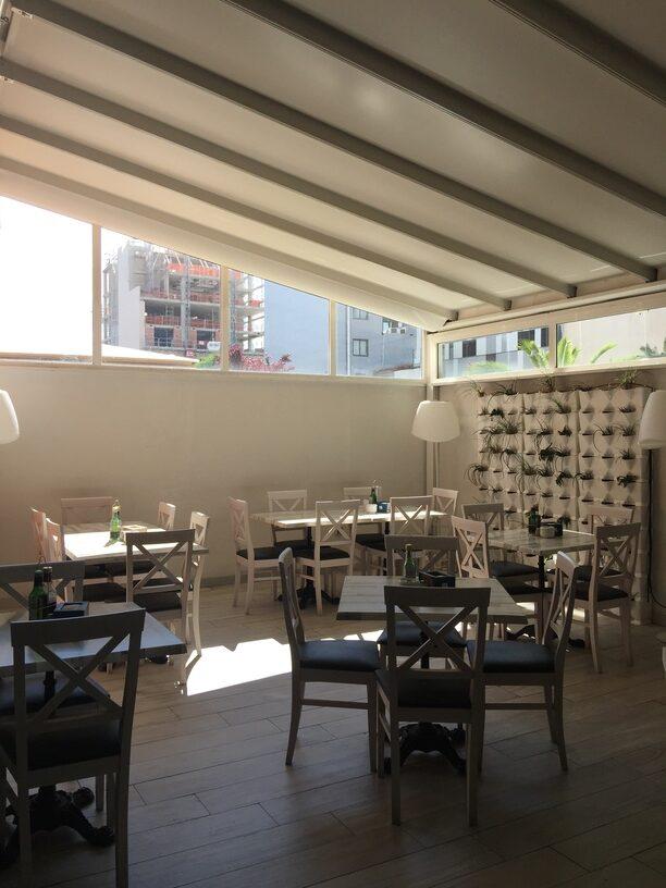 Restauracion Restaurante Vicky 04