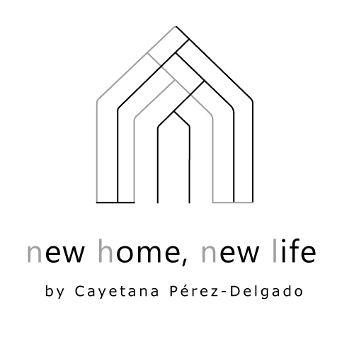 New Home New Life Logo