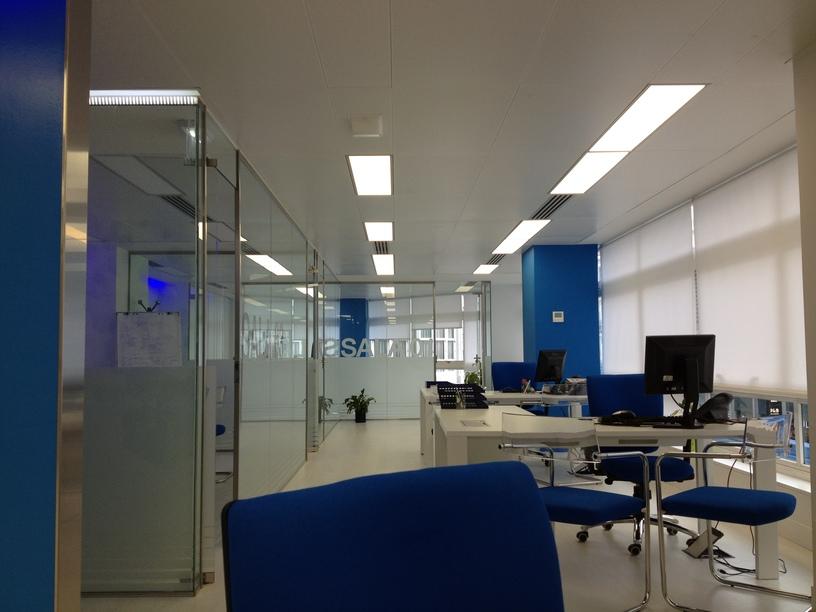 Oficina Aegon A Coruña 01