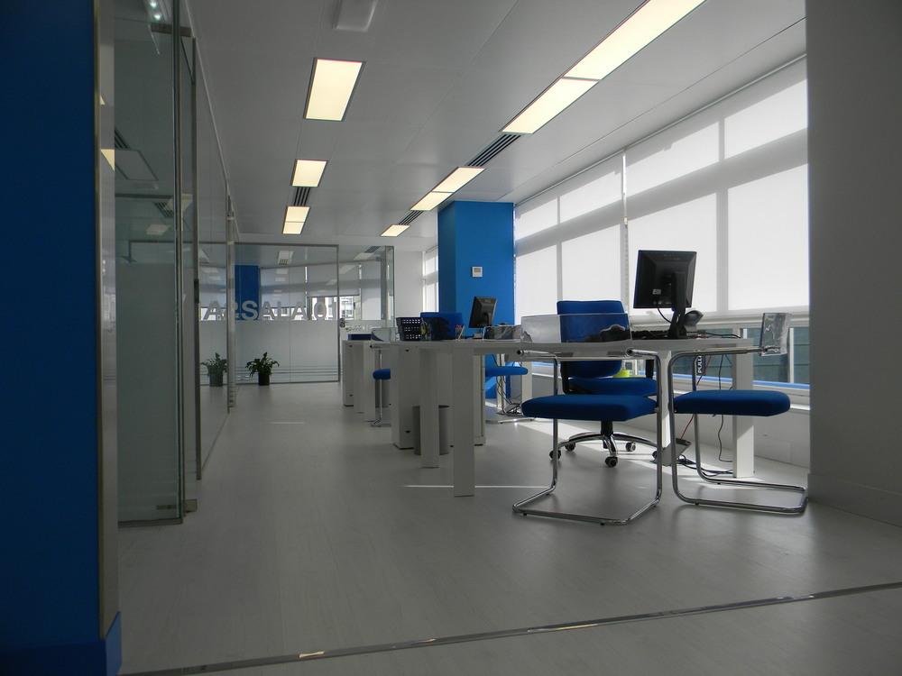 Oficina Aegon A Coruña 02