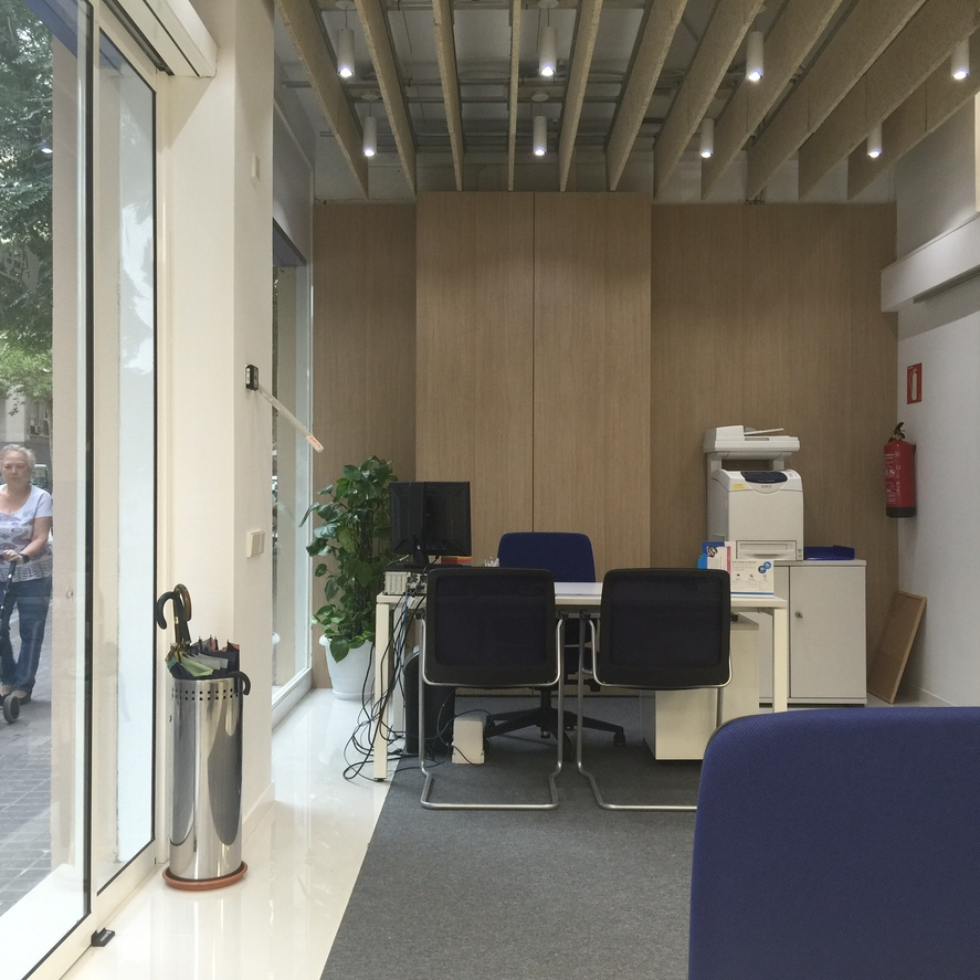 Oficina Aegon Sabadell 02