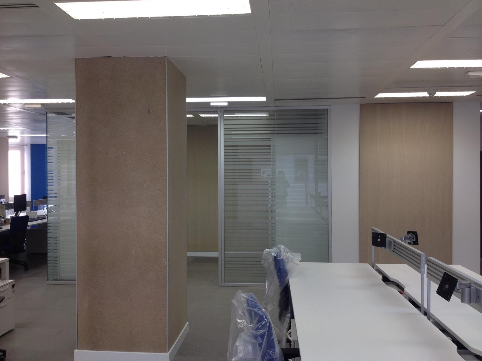 Oficina Aegon Suero Quiñones 01
